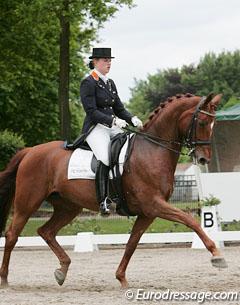 biustonosze sportowe Anita - doskonałe do jazdy konnej
