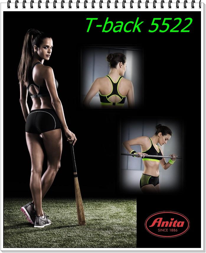 top sportowy 5522 t-back
